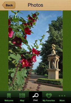 Gardenguide Chicago Botanic Garden