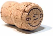 PHOTO: cork