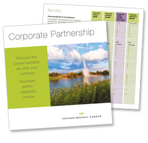 Click here to download a corporate partnership brochure.