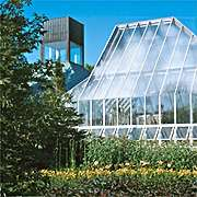 PHOTO: Greenhouses