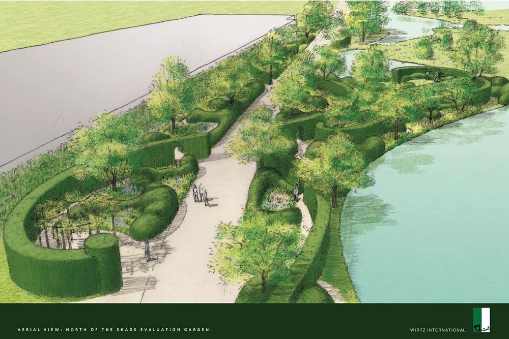 Wirtz International Design View Internationals Plan
