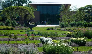 Plant Science Center