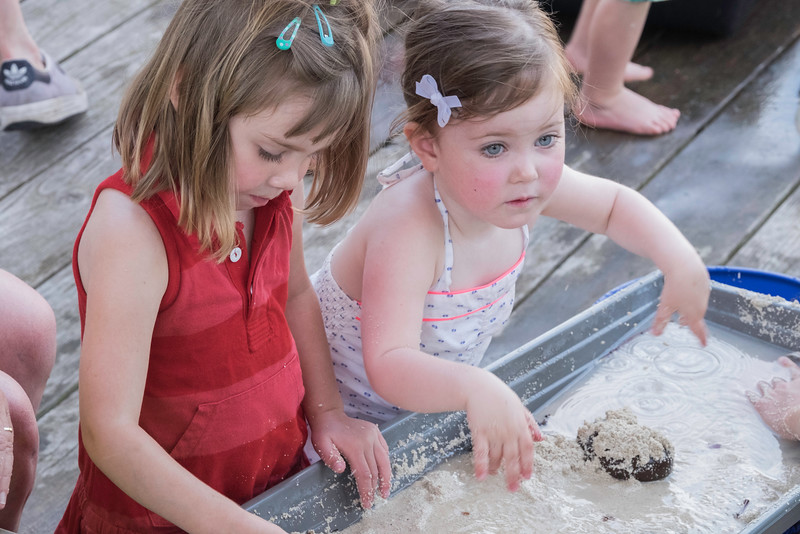 Guild Family Day at the Cove 2016 Gallery