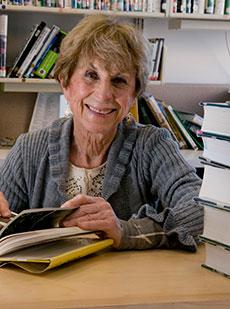 Elaine Juhl