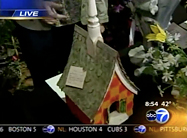 Click here to view ABC-7's Live Green segment.