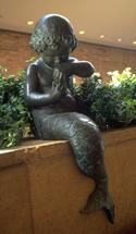 Sculpture At The Garden Chicago Botanic Garden
