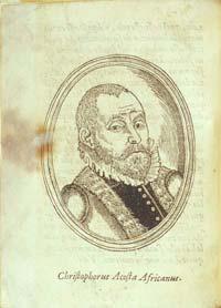 Cristobal Acosta