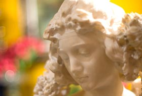 PHOTO: The Antiques & Garden Fair