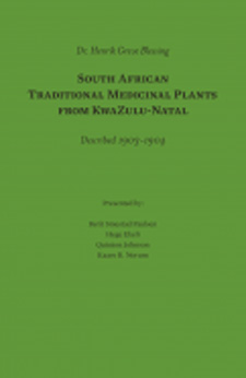 South African Traditional Medicinal Plants from KwaZulu–Nata