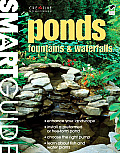Smart Guide: Ponds, Fountains, and Waterfalls