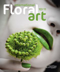 International Floral Art 2010–11