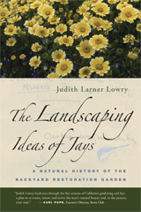 The Landscaping Ideas of Jays: A Natural History of the Backyard Restoration Gar