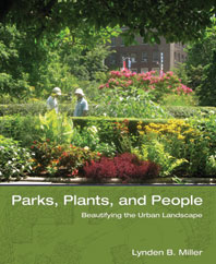 Parks, Plants, and People: Beautifying the Urban Landscape