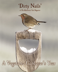 A Vegetable Gardener's Year