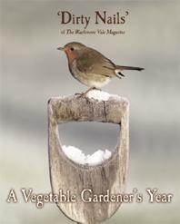 A Vegetable Gardener's Year