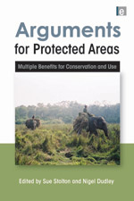 Arguments for Protected Areas: Multiple Benefits for Conservation and Use