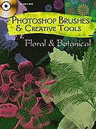 Photoshop Brushes & Creative Tools: Floral & Botanical