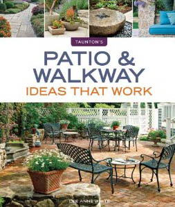 Taunton's Patio & Walkway Ideas That Work