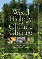 Weed Biology and Climate Change