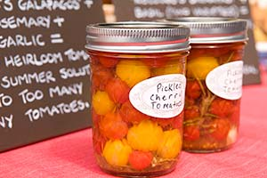 Heirloom Tomato Weekend