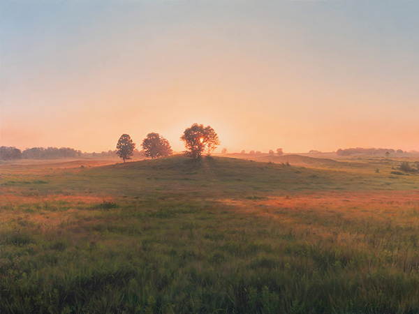 Picturing the Prairie