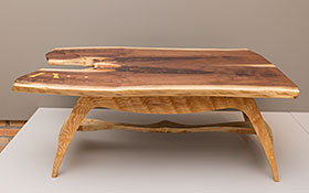 Wilson Table by Michael Doerr