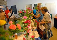 PHOTO: Flower Show