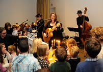 PHOTO: Hanukkah Concert