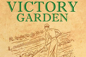 An Infographic on Victory Gardens