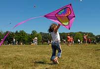 PHOTO: Kite Festival