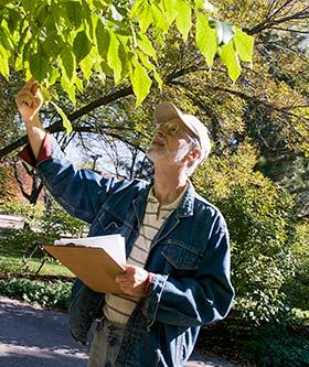 Master Gardener Program Chicago Botanic Garden