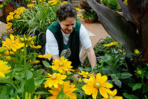 Horticultural Therapy Workshop