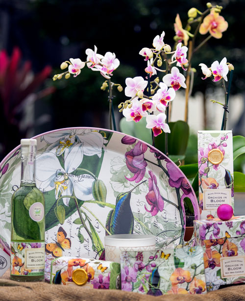 Orchid Products