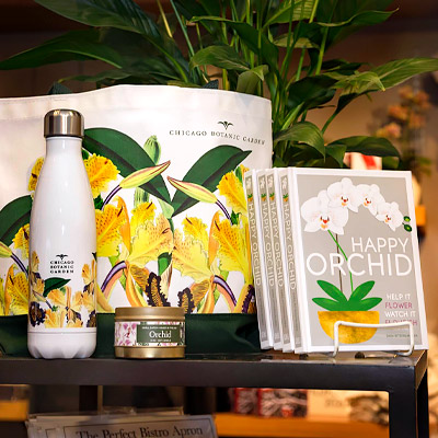 The Garden Shop Products