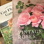 Gardening books