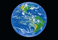 Spaceship Earth: The Fragility of Our Planet
