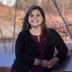 Rebecca S. Barak, Ph.D.