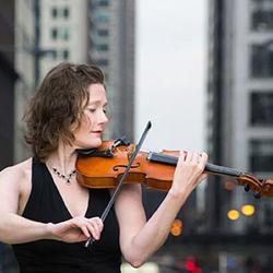Azurite Duo, Violin & Flute