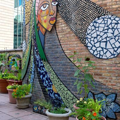 Urban Garden Lab