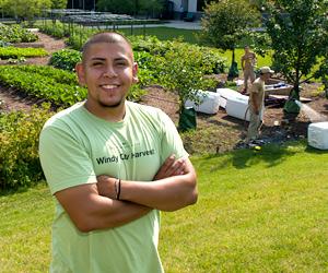 Fernando Orozco at Kraft