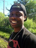 Amir Pickett