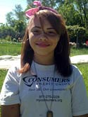 "Antoinette ""Ashley"" Cottrell"