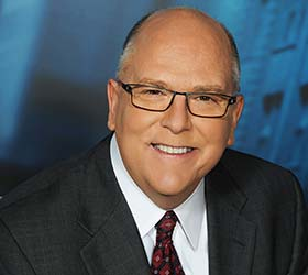 Tom Skilling, WGN-TV