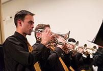 Christmas Brass Concert