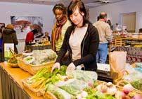 PHOTO: Holiday Market