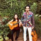 David Chiriboga Spanish Guitar Duo