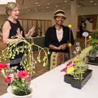 Ikebana International Show