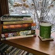 Good Reads for Gardeners
