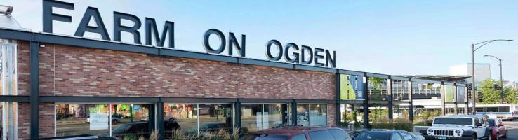 Farm on Ogden