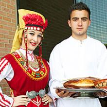 Celebrate Bulgaria Day